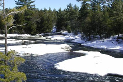 French River Stewardship Council, Alban, Ontario